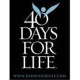 40 Days logo