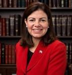 U.S. Senator Kelly Ayotte