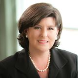 Karen Handel, candidate for U.S. Senate from Georgia